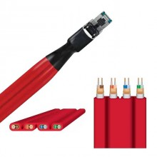 와이어월드 스타라이트 이더넷 케이블 / Wireworld Starlight Ethernet Cable / CAT8 이더넷케이블