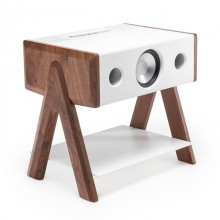라부아뜨 큐브 코리안 / La Boite Cube Corian / 블루투스 스피커