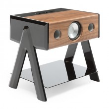 라부아뜨 큐브 우디 / La Boite Cube Woody / 블루투스 스피커