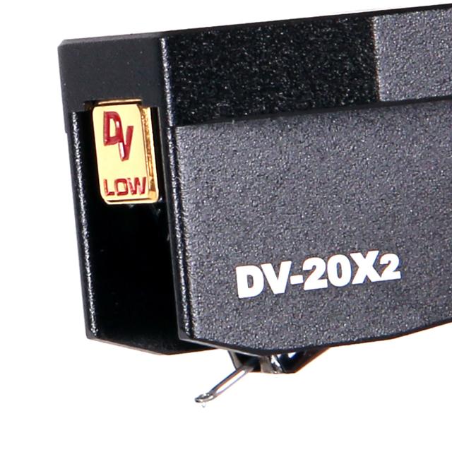 다이나벡터 20X2 / Dynavector 20X2 / MC 카트리지