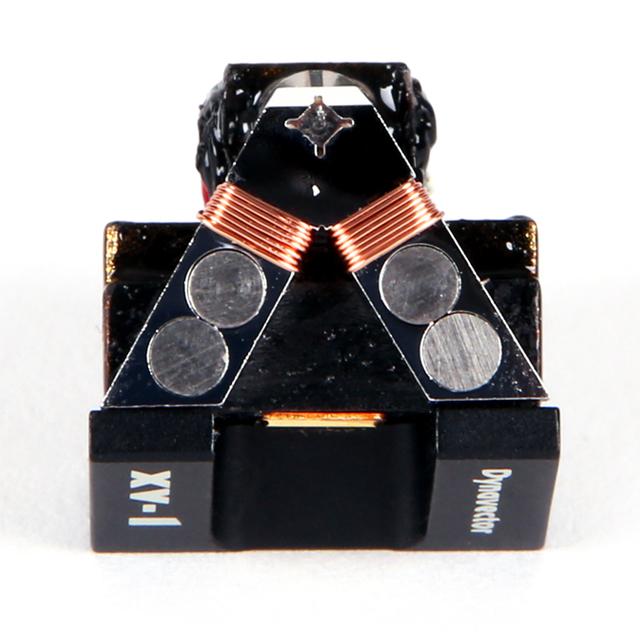 다이나벡터 XV-1t / Dynavector XV-1t / MC 카트리지