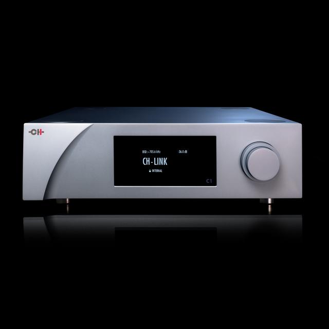 CH 프리시전 C1 HD / CH Precision C1 HD / D/A 컨트롤러