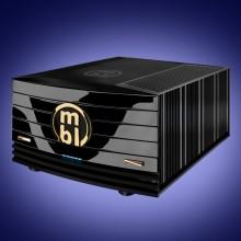 MBL 9008A / MBL 9008A / 스테레오/모노 파워앰프