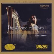 더 사운드 오브 하프 - 천상의 음악 /  The Sound Of Harp I - Music form heaven / UQCD