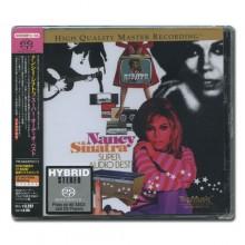 낸시 시나트라 / 수퍼 오디오 베스트 ; Nancy Sinatra / Super Audio Best (SACD)