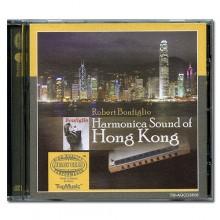 로버트 본필리오 / 홍콩의 하모니카 사운드 ; Robert Bonfiglio / Harmonica Sound of Hong Kong (Alloy Gold CD)