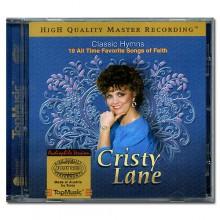 크리스티 레인 / 찬송가 ; Cristy Lane / Classic Hymns - 19 All Time Favorite Songs of faith (Alloy Gold CD)