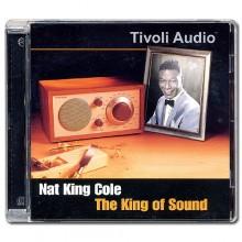 냇 킹 콜 / 더 킹 오브 사운드 ; Nat King Cole / The King of Sound (SACD)
