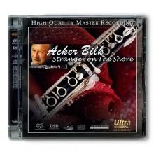 클라리넷으로 연주하는 팝, 재즈 명곡 ; Acker Bilk / Stranger On The Shore (SACD)