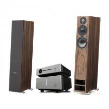 쿼드 아르테라 스테레오 & 플레이 + 피엠씨 트웬티파이브 26 / QUAD Artera Stereo & Play /CD + PMC Twenty5 26