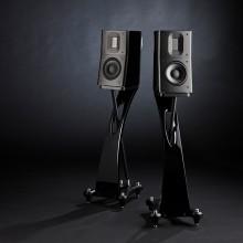 라이도 어쿠스틱 D1.1 / Raidho Acoustics D1.1 / 북셀프 스피커