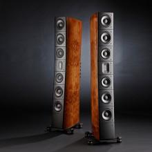 라이도 어쿠스틱 D4.1 / Raidho Acoustics D4.1 / 플로어스탠딩 스피커