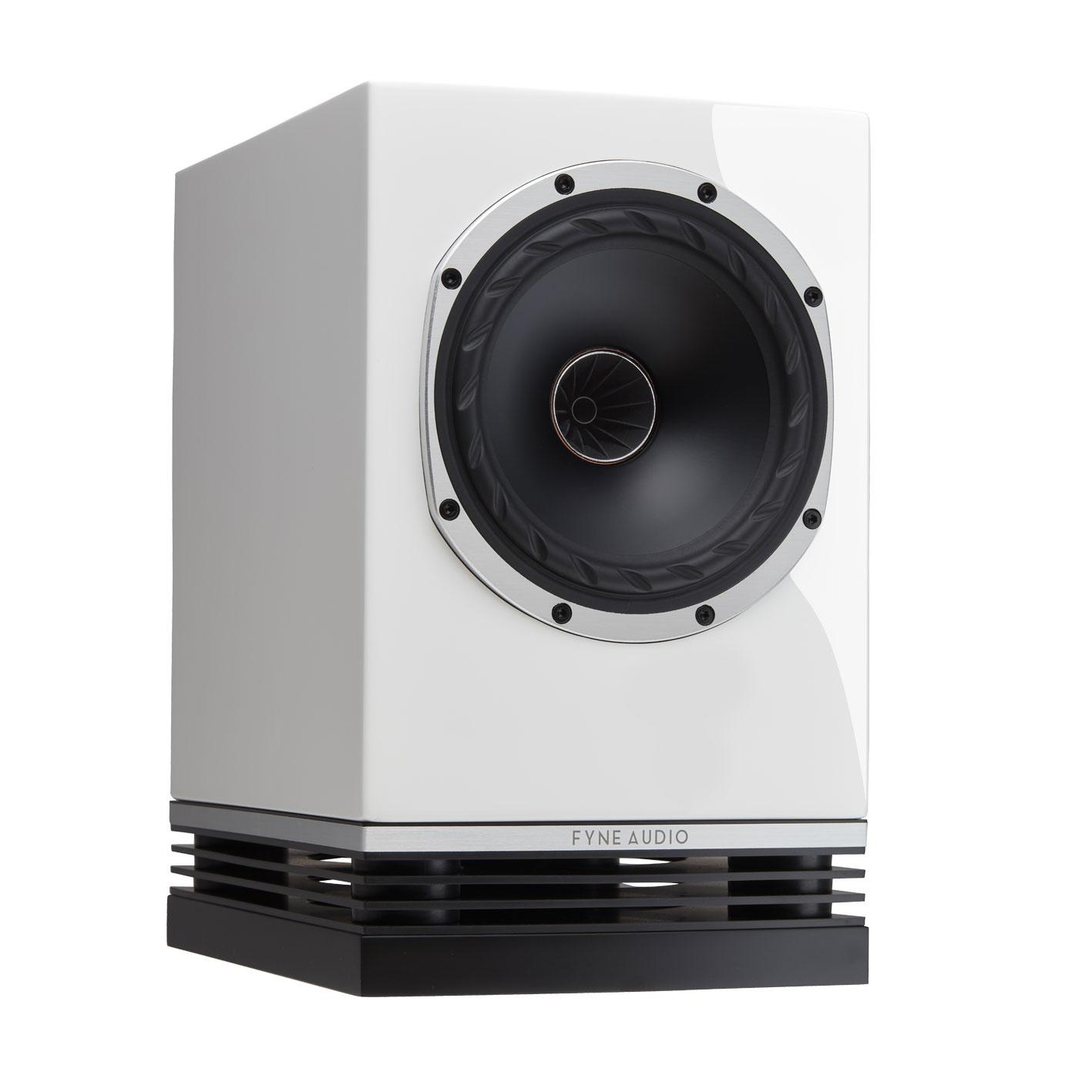 파인오디오 F500 / Fyne Audio F500 / 북셀프 스피커