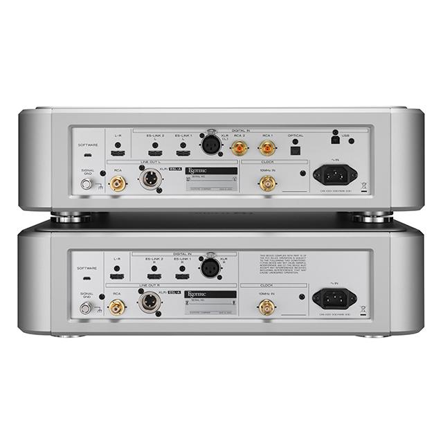 에소테릭 그란디오소 D1X / Esoteric Grandioso D1X / 모노럴 D/A 컨버터