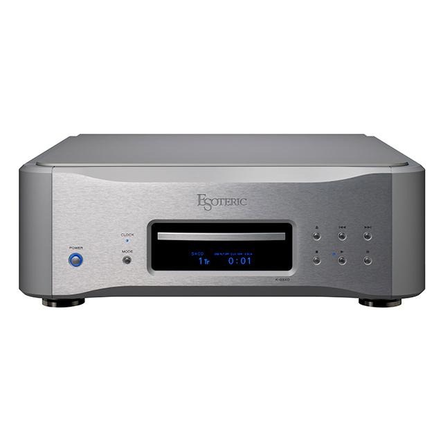 에소테릭 K-03XD / Esoteric K-03XD / SACD 플레이어