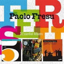 파올로 프레슈 / 3 에센셜 앨범 : Paolo Fresu  / 3 Essential Album(3CD)