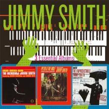지미스미스 / 3 에센셜 앨범 / 3 Essential Albums (3CD)