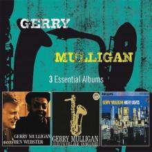 게리 멀리건 / 3 에센셜 앨범 / 3 Essential Album (3CD)