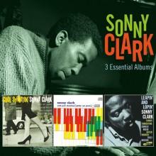 소니 클라크 : Sonny Clack / 3 Essential Album (3CD)