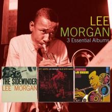 리 모건 : Lee Morgan / 3 Essential Album (3CD)