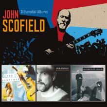 존 스코필드 : John Scofield / 3 Essential Album (3CD)