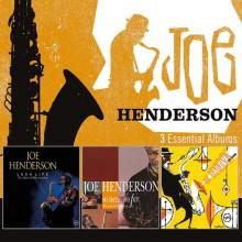조 헨더슨 : Joe Henderson / 3 Essential Album