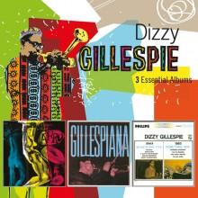 디지 글래스피 : Dizzy Gillespie