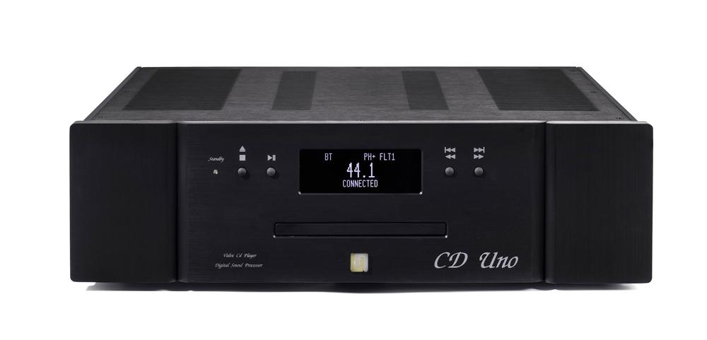 유니슨리서치 CD 우노 / Unison Research CD Uno / CD플레이어 DAC