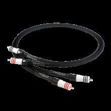 코드컴퍼니 시그니처 RCA 케이블 / Signature RCA Cable / RCA 케이블