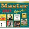 마스터 슈피리어 2021 ; Master Superior 2021 / Test CD & Sampler / SACD