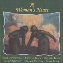 어 우먼스 하트 ; A Woman's Heart / Jazz / LP