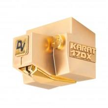 다이나벡터 Karat 17DX / Dynavector Karat 17DX / MC 카트리지