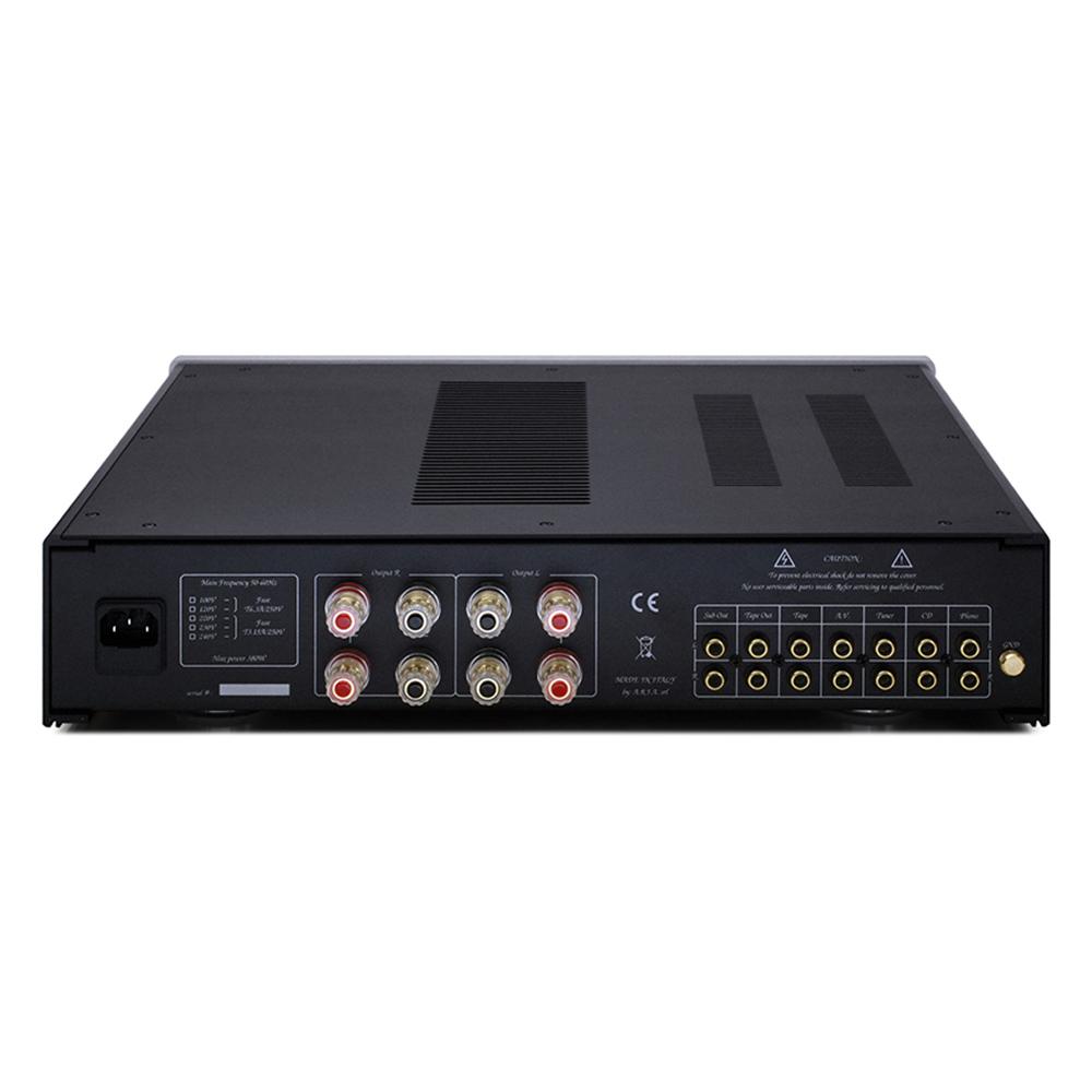 유니슨리서치 유니코 프리모 / Unison Research Unico Primo Integrated Amp / 하이브리드 인티앰프